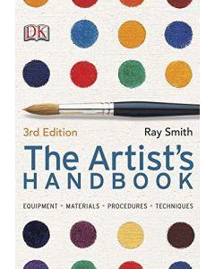 The Artist'S Handbook 3rd FDSG 1304