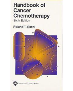 Handbook of Cancer Chemotherapy 6th Edition