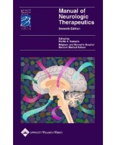 Manual of Neurologic Therapeutics