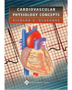 Cardiovascular Physiology Concepts [With CDROM]