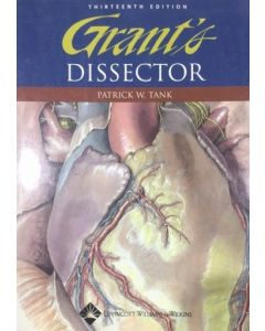 Grant's Dissector 13th Edition