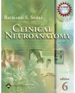Clinical Neuroanatomy 6th Edition
