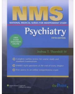NMS Psychiatry 5th Edition
