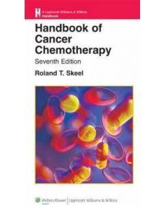 Handbook of Cancer Chemotherapy 7th Edition