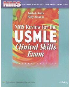 The USMLE Clinical Skills Exam