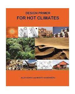 Design Primer for Hot Climate ARCH 2502
