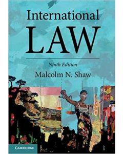 International Law INTL 4201