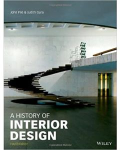 History of Interior Design HART 2303