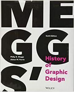 Meggs' History of Graphic Design eBook