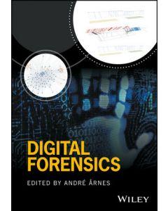 Digital Forensics BSCY 3307