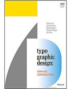 Typographic Design: Form And Communication VLCD 2302