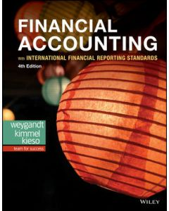 Financial Accounting: IFRS - 3rd Ed BACC 1301