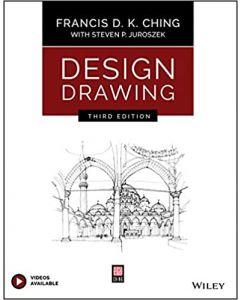 Design Drawing FDSA 1304