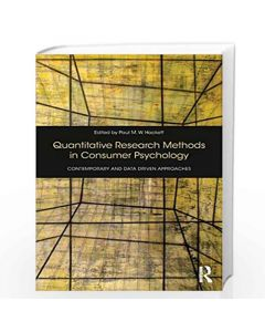 ebook Quantitative Research Methods in Consumer Psychology: Contemporary and Data Driven Approaches DMKT 4305