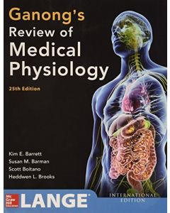 Review Of Medical Physiology 25th Edition