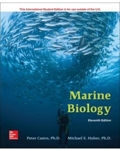 Marine Biology BIOL 1302