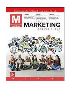 Marketing 7th BMKT 1301/ MKTG 2301