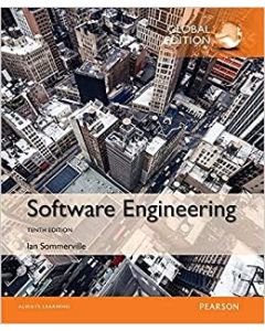 Software Engineering 9th Ed