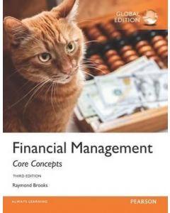Financial Management Core Concepts