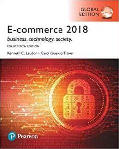 E-Commerce 2018