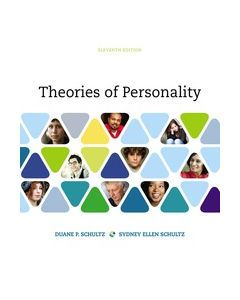 ebook Theories of Personality HPSY 2304