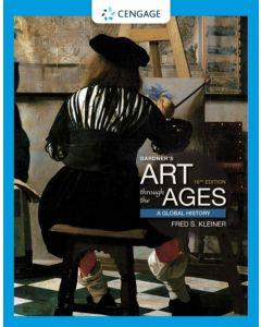 ebook Gardner's Art Through the Ages eBook ARTS 1203