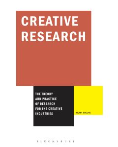 Creative Research: The Theory and Practice of Research for the C MOGR 4402