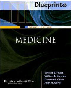 Blueprints Medicine 4th Edition