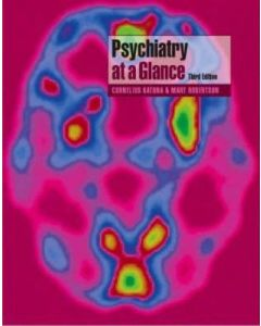 Psychiatry at a Glance 3rd Edition