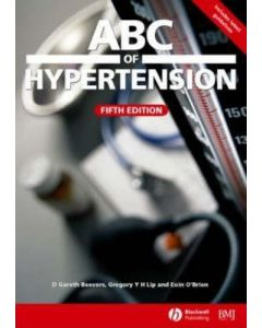 ABC of Hypertension 5th Edition