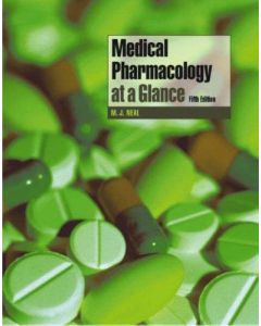 Medical Pharmacology at a Glance 5th Edition