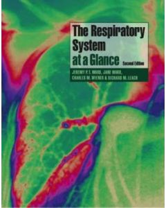The Respiratory System At A Glance 2nd Edition