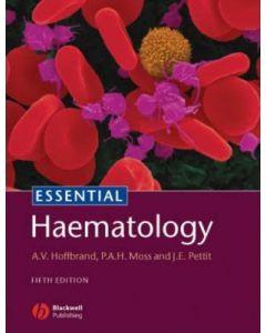 Essential Haematology 5th Edition