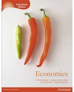 Economics (Arab World s) with MyEconLab