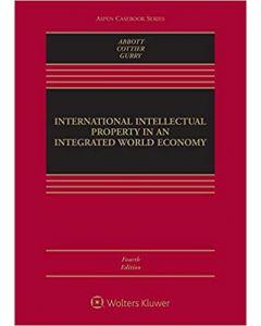International Intellectual Property Integrated World Economy COML 4301