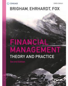 Fundamentals Of Financial Management 13th BFIN 2302