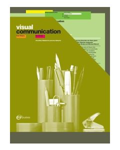 Visual Communication: From Theory to Practice eBook, HART 2302