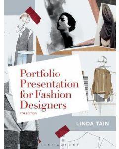 Portfolio Presentation For Fashion Designers 4th Edition