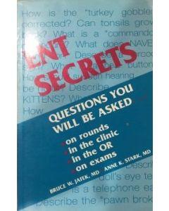 ENT Secrets 1st Edition