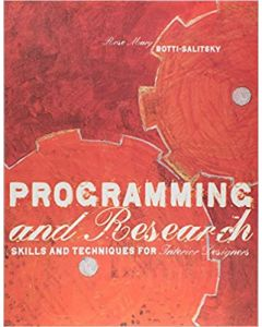 Programming and Research IDSG 4401
