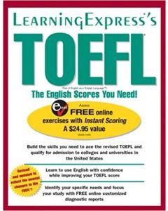 TOEFL: The English Scores You Need!