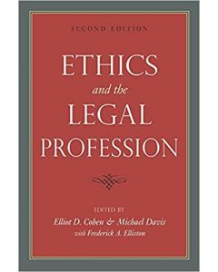 Ethics and the Legal Profession LGLS 3202
