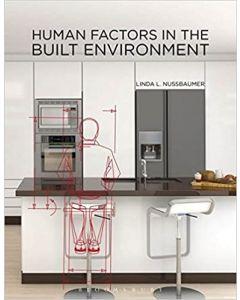 Human Factors in the Built Environment IDSG 2201