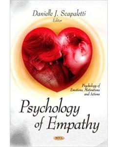 Psychology of Empathy HPSY 4307
