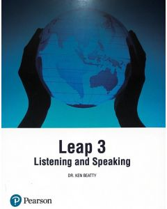 leap 3 listening and speaking