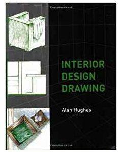 Interior Design Drawing 1st Edition