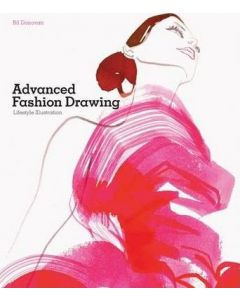 Advanced Fashion Drawing
