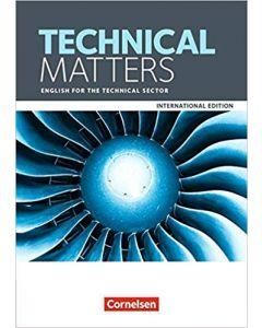 Matters International  - Technical Matters A2/B2