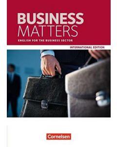 Matters International  - Business Matters A2/B2