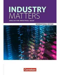 Matters International  - Industry Matters A2/B2